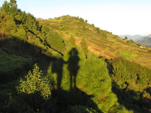 Volcán Tajumulco: Donde Estaban Escondidas Todas las Cosas