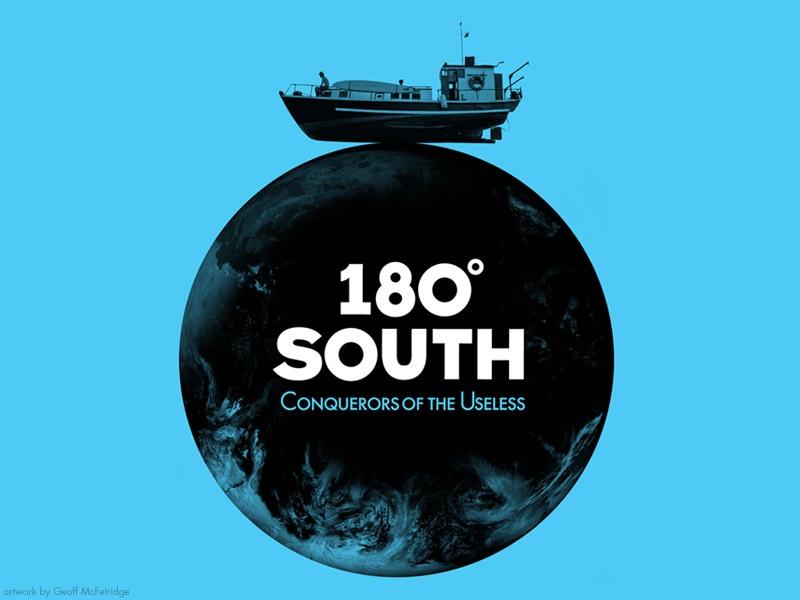180 South – Trailer