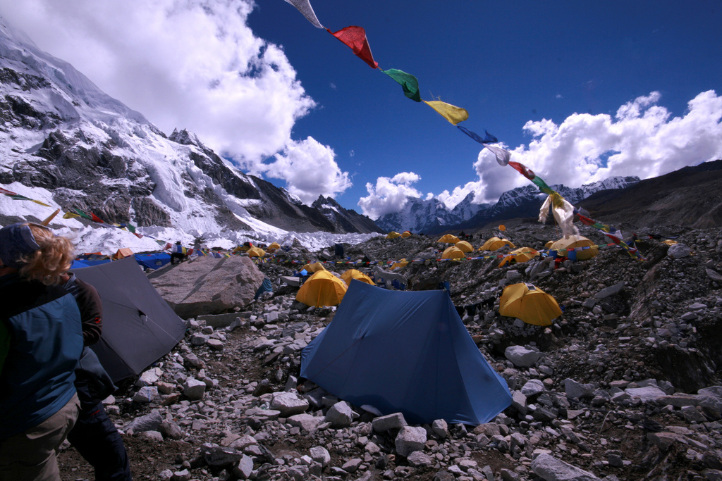 Monte Everest y su Historia Geológica – Documental