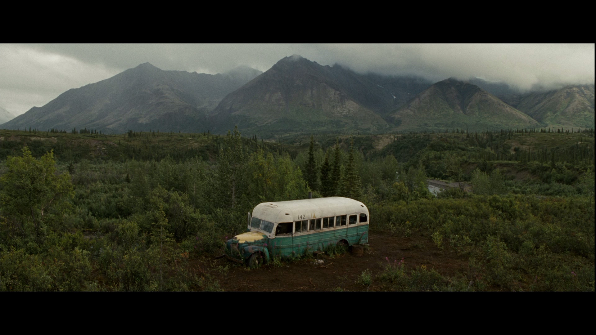 Into the Wild – Trailer