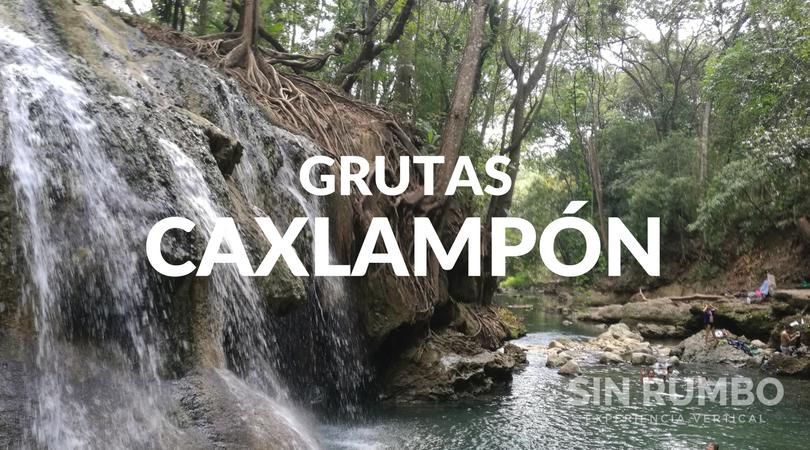 caminata guiada grutas de caxlampon en el estor, finca paraiso izabal guatemala tour