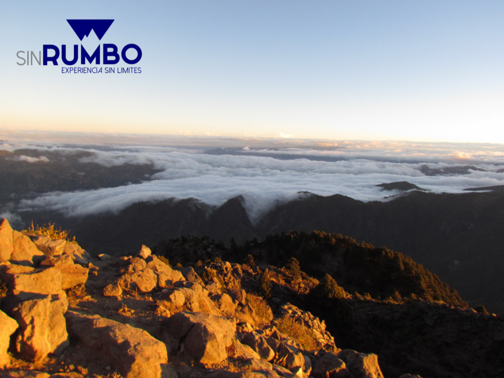 Highest Mountains in Central America - Tajumulco Guatemala