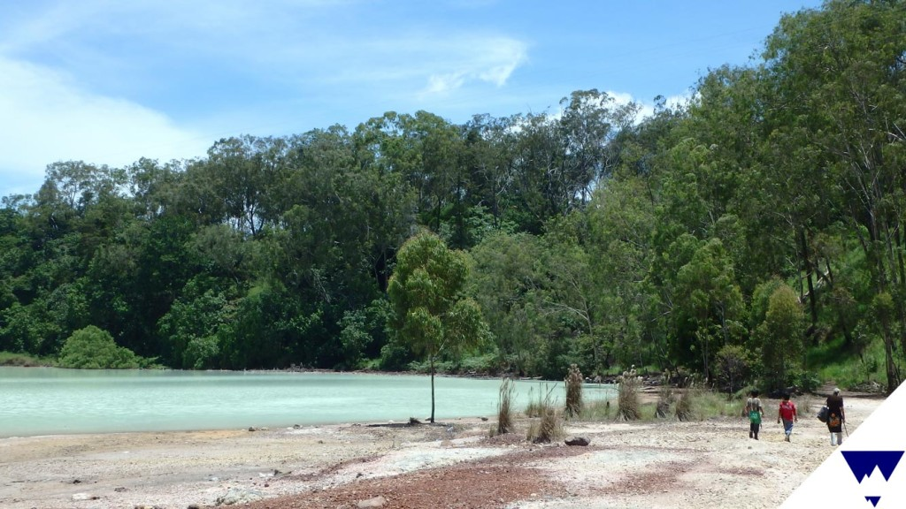 Laguna Ixpaco