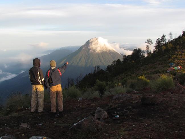 Retos de Montaña en Guatemala