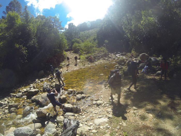 sierra de las minas guatemala