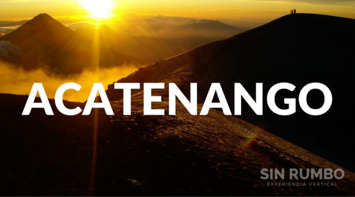 Acatenango Volcano Tour - Private tour