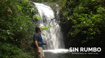 Edwin Najera - Mountain guide and photographer for Sin Rumbo guatemala