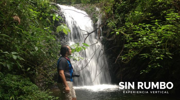 Edwin Najera - Mountain guide and photographer for Sin Rumbo guatemala