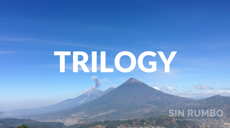 Adventure Travel in Guatemala - Trilogy Private Tour - The challenge - Guatemala