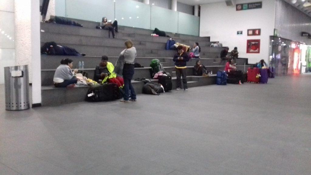 1 aeropuerto mexico df