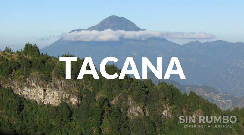 Adventure Travel in Guatemala - guided tour to tacana volcano in guatemala private tour