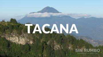 tour guiado al volcán tacana viaje privado