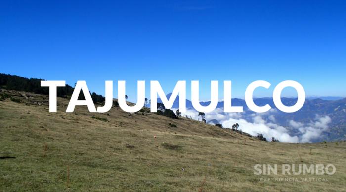 tour guiado al volcan tajumulco guatemala viaje privado