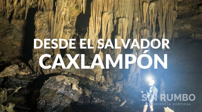 tour grutas de caxlampon en el estor izabal guatemala desde el salvador
