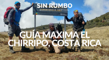 trekking en el cerro chirripo costa rica