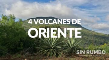 Volcanes Ipala, Quetzaltepeque, Monterrico, Ixtepeque