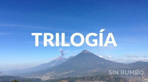 tour trilogia el máximo reto de montaña en guatemala