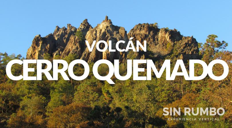 Volcán Cerro Quemado Ascenso de Asalto