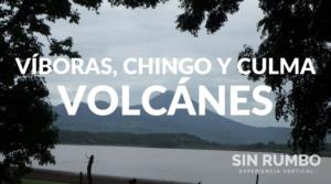 Volcanes Víboras, Chingo y Culma Caminata Guatemala