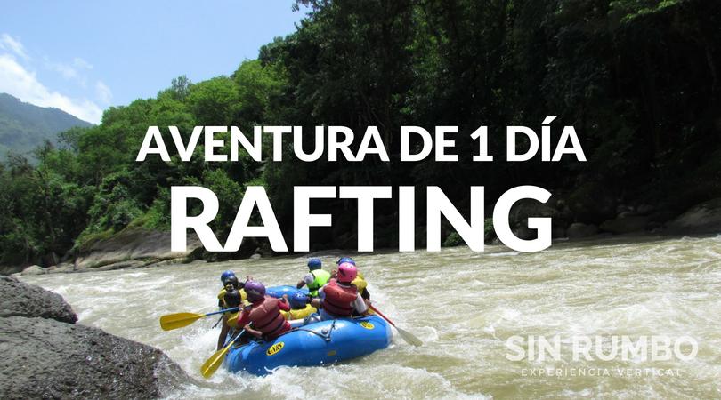 rafting guatemala rio coyolate viaje de 1 día